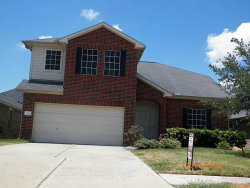 Photo of 2815 Lakecrest Forest Drive, Katy, TX 77493 (MLS # 47844075)