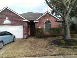 Photo of 1027 Norfolk Drive, Pearland, TX 77584 (MLS # 48709630)