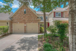 Photo of 170 Wintergreen Trail, The Woodlands, TX 77382 (MLS # 49378570)
