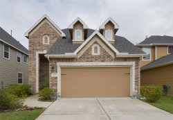 Photo of 6135 Baileys Town Court, Humble, TX 77346 (MLS # 49520331)