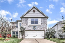 Photo of 2319 Oxford Brook Court, Katy, TX 77493 (MLS # 49820291)