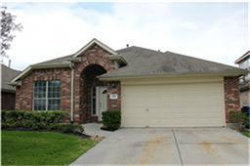 Photo of 7118 Rose Village Drive, Humble, TX 77346 (MLS # 50072382)