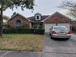 Photo of 4311 Tracemeadow Drive, Houston, TX 77066 (MLS # 50900621)
