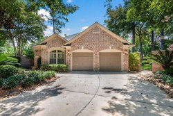 Photo of 14 Greenside Place, The Woodlands, TX 77381 (MLS # 51335154)