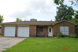 Photo of 509 Holly Street, Angleton, TX 77515 (MLS # 51521249)
