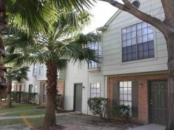 Photo of 8731 Victorian Village Drive, Unit 8731, Houston, TX 77071 (MLS # 5162285)