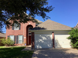 Photo of 12818 Porter Meadow, Houston, TX 77014 (MLS # 52003348)