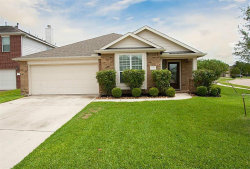 Photo of 2507 Cypress Springs Court, Pearland, TX 77584 (MLS # 53198166)