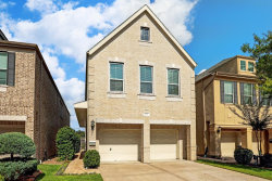 Photo of 153 White Drive, Bellaire, TX 77401 (MLS # 53622876)