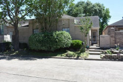 Photo of 11213 Forked Bough Drive, Houston, TX 77042 (MLS # 54299109)