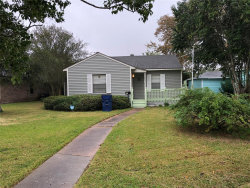 Photo of 1306 W 8th Street, Freeport, TX 77541 (MLS # 54781125)