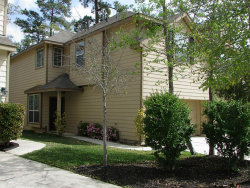 Photo of 171 N Burberry Park Circle, The Woodlands, TX 77382 (MLS # 55006658)