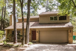 Photo of 164 Maple Branch Street, The Woodlands, TX 77380 (MLS # 55289226)