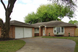 Photo of 14318 Ella Lee Lane, Houston, TX 77077 (MLS # 55384741)