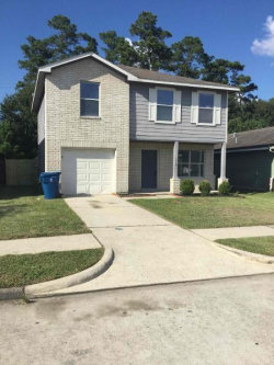 Photo of 7507 Kennemer Drive, Humble, TX 77338 (MLS # 56029959)