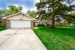 Photo of 7631 Creekfield Drive, Spring, TX 77379 (MLS # 56282792)