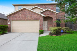 Photo of 14626 Julie Meadows Lane, Humble, TX 77396 (MLS # 56525721)