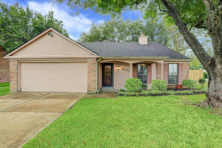 Photo of 2432 Shadybend Drive, Pearland, TX 77581 (MLS # 56571023)