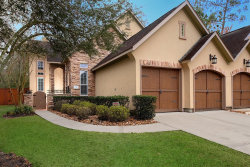Photo of 78 Cobble Gate Place, The Woodlands, TX 77381 (MLS # 56874405)