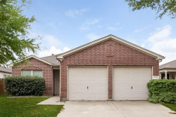 Photo of 7222 Wisteria Chase Place, Humble, TX 77346 (MLS # 57375613)