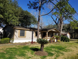 Tiny photo for 6005 Cottonwood Street, Pearland, TX 77584 (MLS # 57661336)