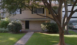 Photo of 2111 Sheridan Street, Houston, TX 77030 (MLS # 58638490)