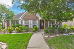 Photo of 19730 Bambiwoods Court, Humble, TX 77346 (MLS # 59233223)