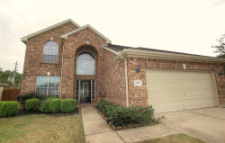 Photo of 4806 Lakefront Terrace Court, Pearland, TX 77584 (MLS # 59446209)