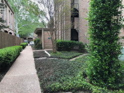 Photo of 4631 Wild Indigo Street, Unit 576, Houston, TX 77027 (MLS # 59626478)