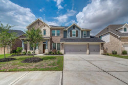 Photo of 27019 Lindenwood Creek Lane, Katy, TX 77494 (MLS # 60030370)