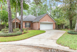 Photo of 20802 Sweet Violet Court, Humble, TX 77346 (MLS # 60142370)