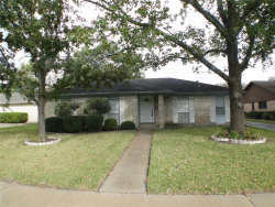 Photo of 22802 Goldstone Drive, Katy, TX 77450 (MLS # 60213126)