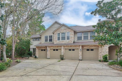 Photo of 51 Stone creek Place, The Woodlands, TX 77382 (MLS # 61185310)