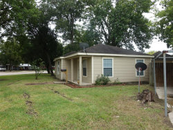 Photo of 1316 Bernard Street, Pasadena, TX 77506 (MLS # 61837615)