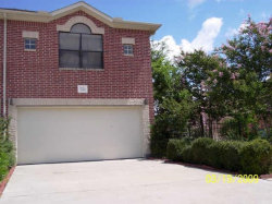 Photo of 3720 Link Valley Drive, Houston, TX 77025 (MLS # 62423183)