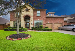Photo of 13603 Evening Wind Drive, Pearland, TX 77584 (MLS # 62956049)