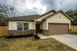 Photo of 1702 Black Bear Drive, Crosby, TX 77532 (MLS # 62983908)