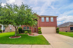 Photo of 3622 Mahogany Trl, Pearland, TX 77584 (MLS # 63016564)