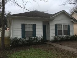Photo of 15958 S Alley Court, Houston, TX 77082 (MLS # 63050698)