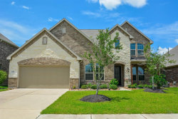 Photo of 28118 Hawkeye Ridge Lane, Katy, TX 77494 (MLS # 63135292)