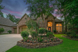 Photo of 63 S Flagstone Path Circle, The Woodlands, TX 77381 (MLS # 64599422)