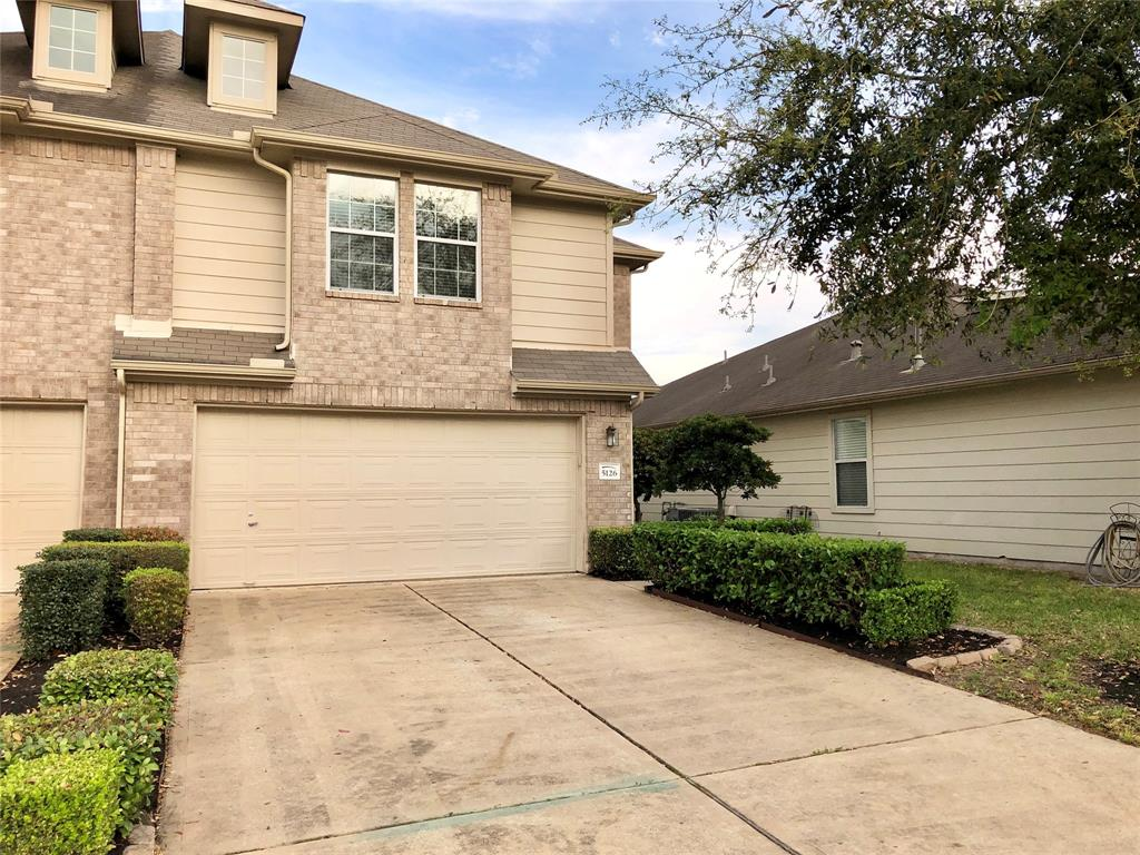 Photo for 5126 Redemption Circle, Houston, TX 77018 (MLS # 64885174)