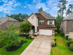 Photo of 11 Waterfall Way, The Woodlands, TX 77375 (MLS # 64940989)