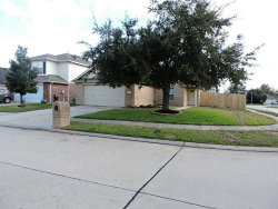 Photo of 11947 Lucky Meadow Drive, Tomball, TX 77375 (MLS # 65465995)