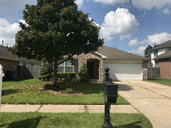 Photo of 2451 Halstead Drive, Spring, TX 77386 (MLS # 65743945)