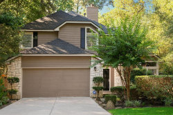 Photo of 130 E Wilde Yaupon, The Woodlands, TX 77381 (MLS # 66171590)
