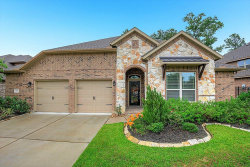 Photo of 92 W Wading Pond Circle, Tomball, TX 77375 (MLS # 66809019)