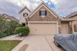 Photo of 15107 Spring Sun Court, Humble, TX 77346 (MLS # 67349365)