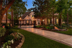 Photo of 18 Quail Rock Place, The Woodlands, TX 77381 (MLS # 67547464)