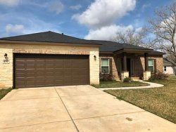 Photo of 450 Green Meadows, West Columbia, TX 77486 (MLS # 68606371)